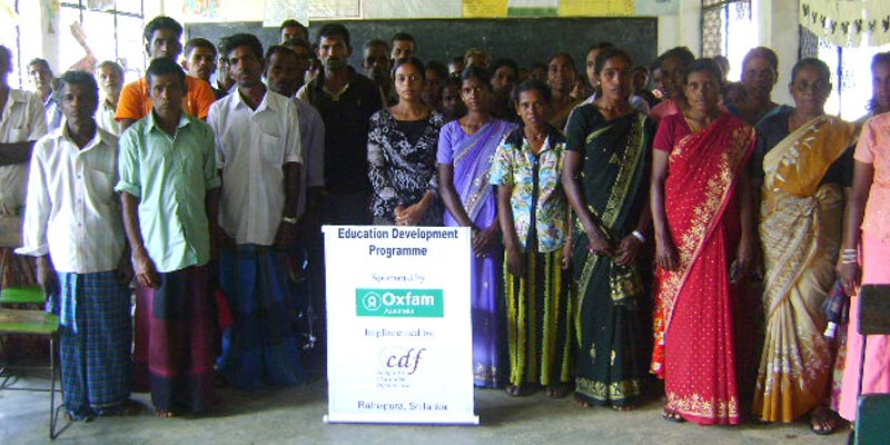 Pelmadulla Awareness Program