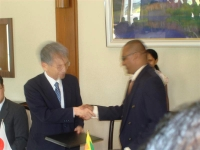 Agreement with Japan Image 7